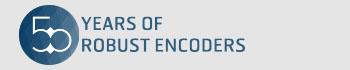 Read about 50 years of robust encoders